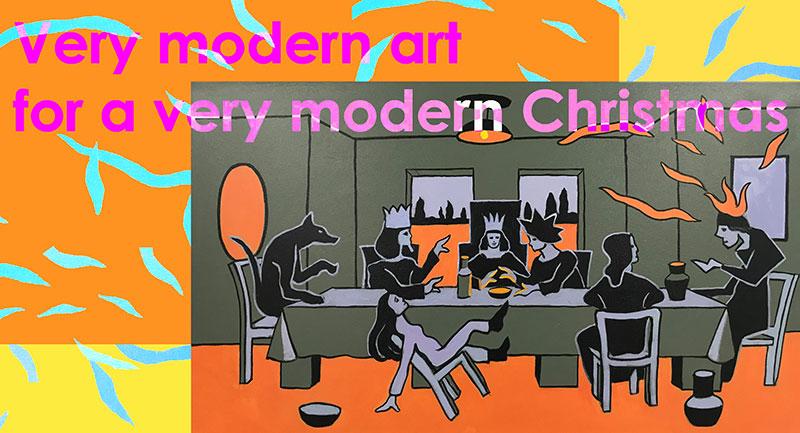 Modern-Christmas