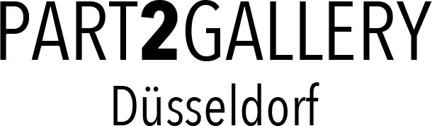 Part2Gallery Düsseldorf Logo